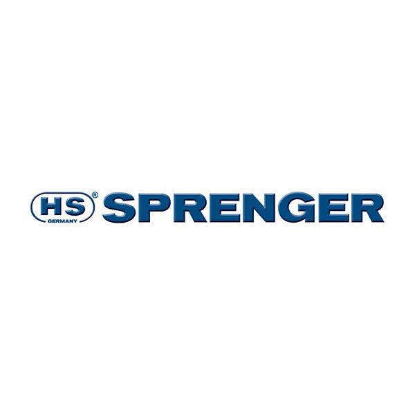 Sprenger