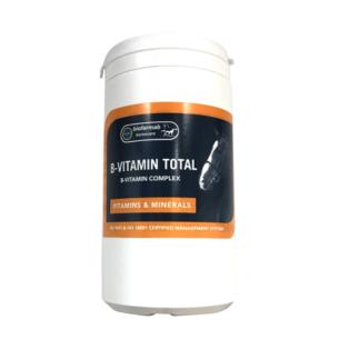 B-vitamin totalt